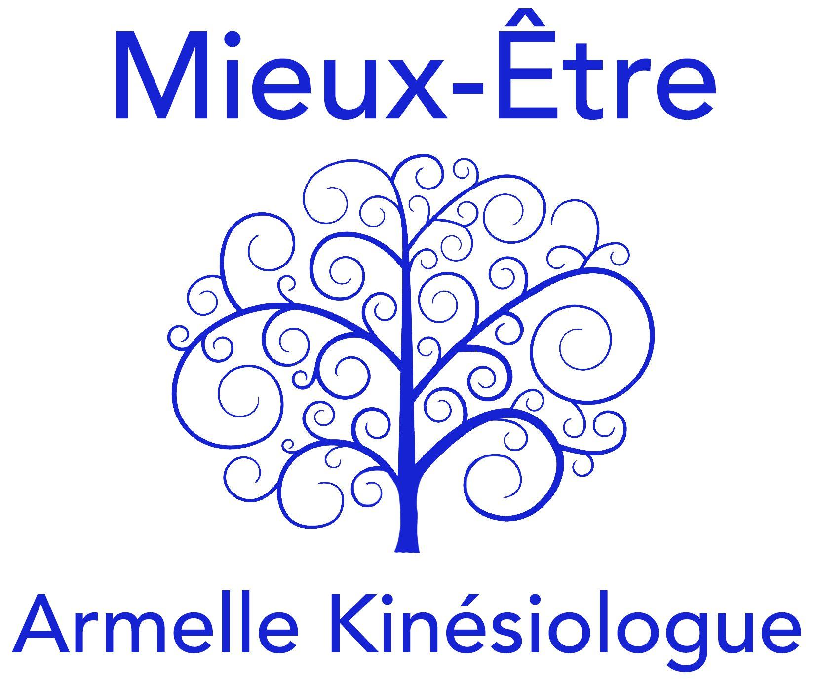 Armelle Kinésiologue